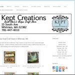 Kept Creations Craft Store