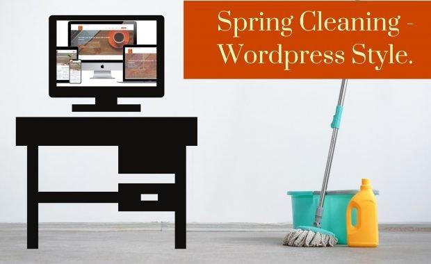 Update your WordPress Site, Maintain WordPress Site, Update Plugins